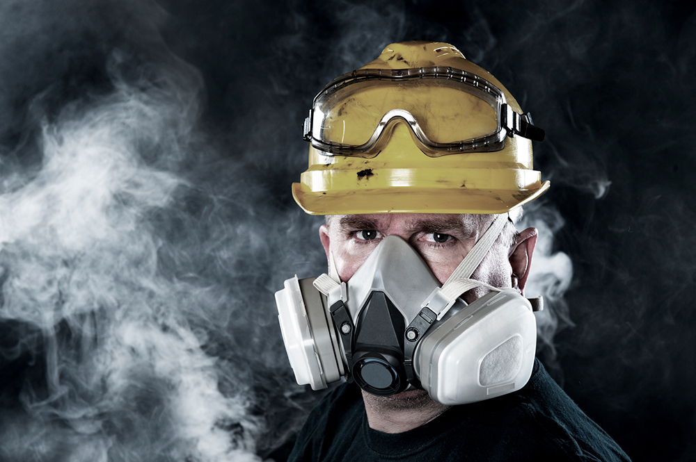 Protecting Your Workers from Crystalline Silica